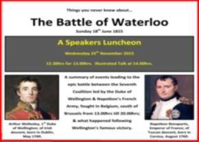 Waterloo presentation
