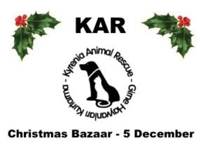 Xmas Bazaar image