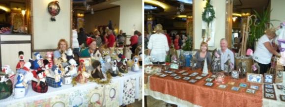 A busy bazaar 2
