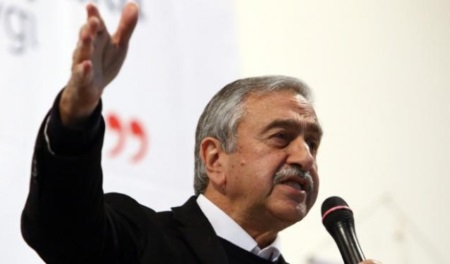 Akinci - GC's not taking steps