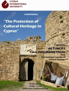 Cultural Heritage CIU