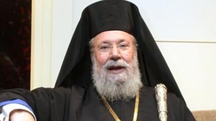 Hrisostomos II