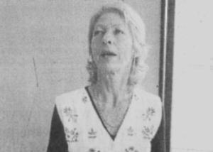 Marian Stokes (2008) image
