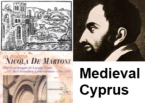 Medieval Cyporus image