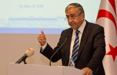 Mustafa Akinci - Choosing the Pope