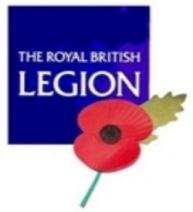 RBL Poppy logo
