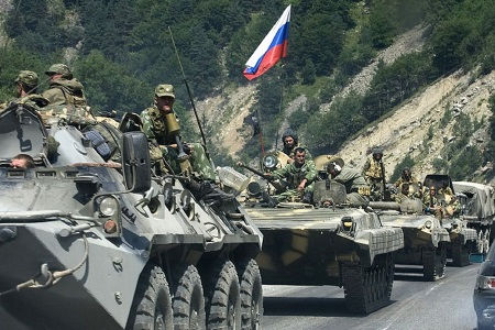 Russia wants military base