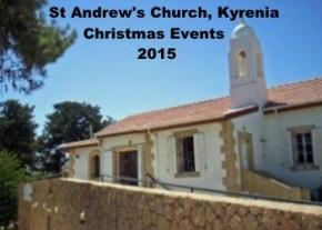 St Andrew's image