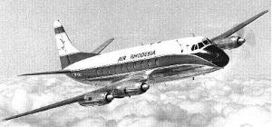 Air Rhodesia