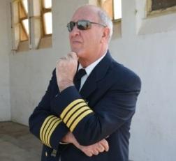 Capt Adamos Marneros