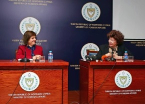 Colak receives Women's Groups image