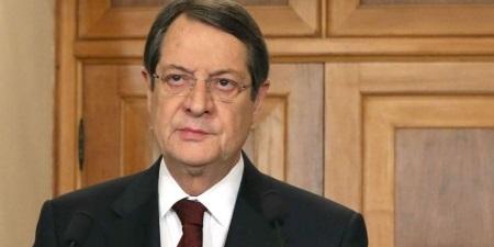 Nikos Anastasiades