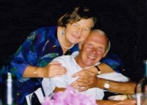 Tim and Julia image