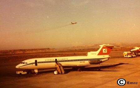 Trident taken in 1973 (c)