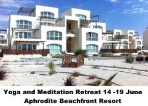 Aphrodite Beachfront Resort image