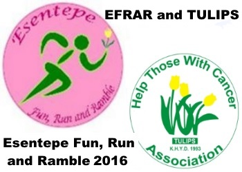 EFRAR and Tulips 2016