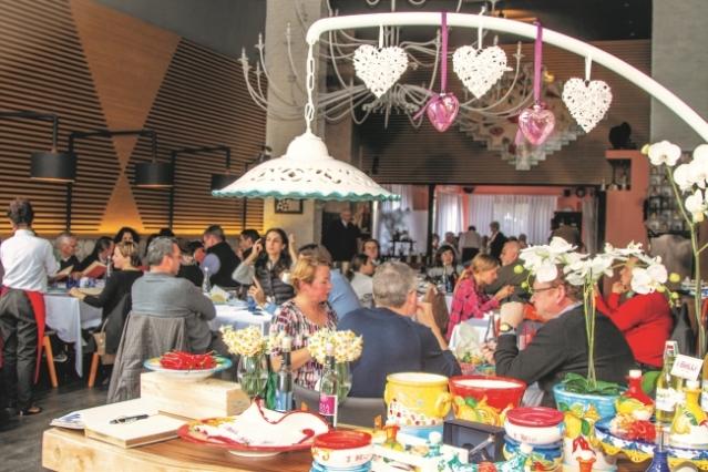 Ibelli Restaurant