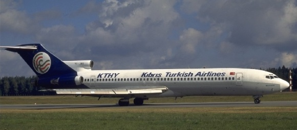 KTHY purchased its own Boeing 737s