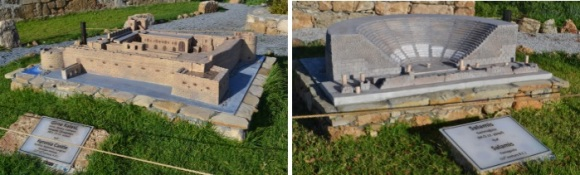 Kyrenia Castle and Salamis