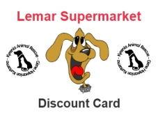Lemar KAR Dicounrt Card