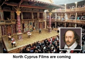 North Cyprus Films are coming