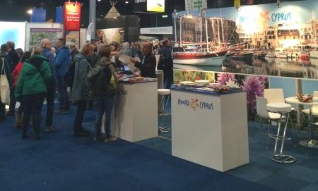 Tourism Fair Holland