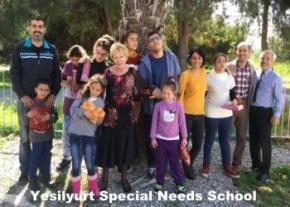 Yesilyurt School image