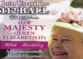112 Ball image