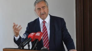 Akinci - ready to announce