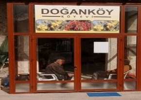 Doğanköy Coffee Shop