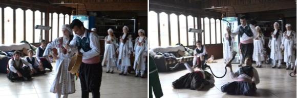Folk Dancers from Lefke 2