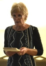 June Lucock