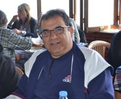 Minister of Tourism, Faiz Sucuoglu