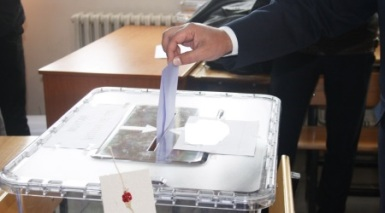 South Cyprus voters