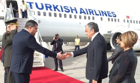 Akinci going to Germany