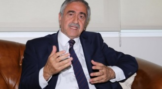 Akinci - no majority - election