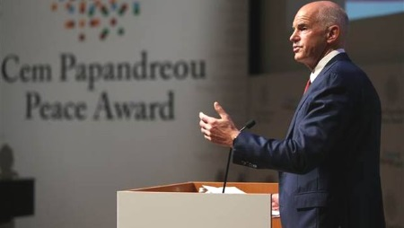 Cem-Papandreu Award