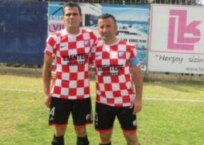 Esentepe men of the match image