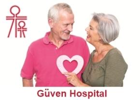 Guven Hospital image