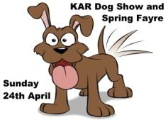 KAR Dog show image