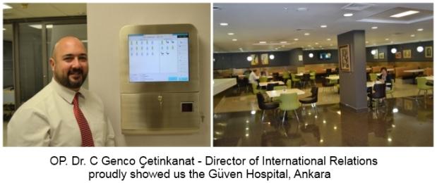 OP Dr Genco Cetinkanat