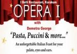 Opera I image