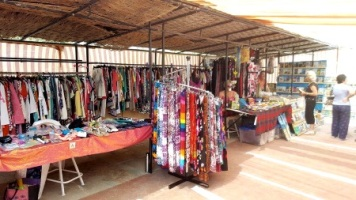 Oris Beach Market 3