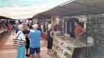 Oris Beach Market 4