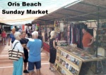 Oris Beach Market image