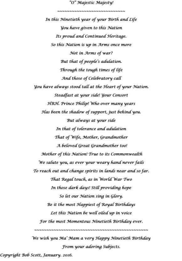 Poem - picture