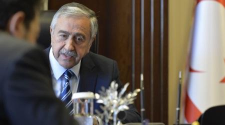 President Akinci - Gas