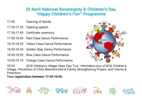 SOS Programme