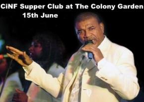Supper Club 15th June image