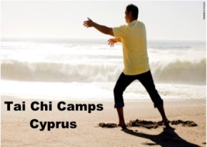 Tai Chi Camps Cyprus image
